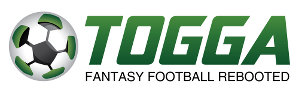 Play Togga - Fantasy Football Rebooted